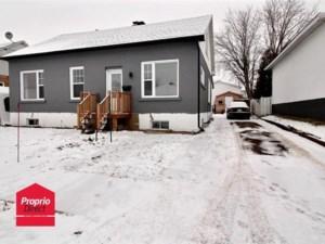 26822189 - Maison à 1 étage et demi à vendre