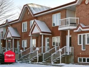 20101256 - Cottage-jumelé à vendre