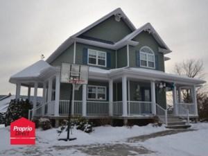 21082457 - Maison à étages à vendre