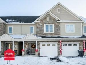 26157108 - Cottage-jumelé à vendre