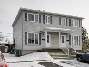 21274532 - Cottage-jumelé à vendre