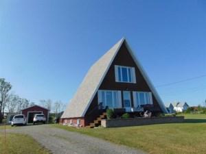 28077690 - Maison à 1 étage et demi à vendre
