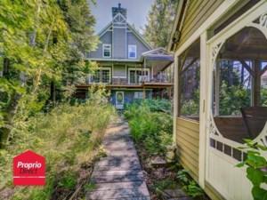 28452721 - Maison à étages à vendre