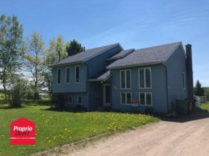 18856236 - Maison à paliers à vendre