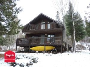 27969115 - Maison à 1 étage et demi à vendre
