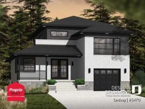 15719963 - Maison à étages à vendre