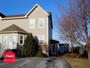 21773799 - Cottage-jumelé à vendre