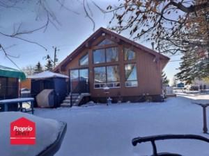 21984202 - Maison à 1 étage et demi à vendre