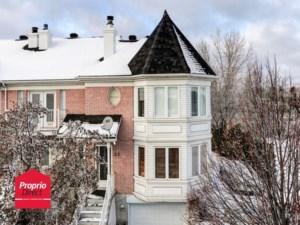 17577357 - Cottage-jumelé à vendre
