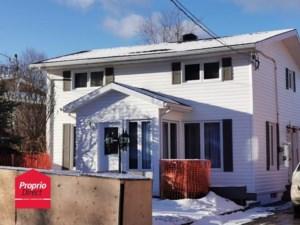 22155363 - Maison à étages à vendre