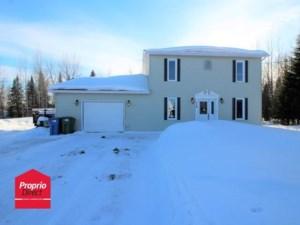 12932415 - Maison à étages à vendre
