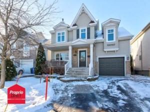 18130406 - Maison à étages à vendre