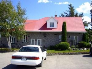 12406843 - Cottage-jumelé à vendre