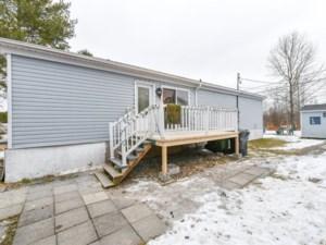 15147944 - Maison mobile à vendre