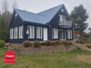 11786871 - Maison à 1 étage et demi à vendre