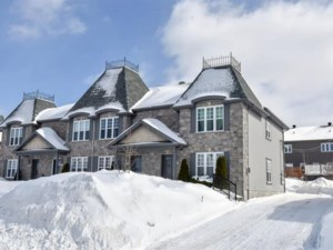 14034032 - Maison à étages à vendre