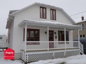 27347527 - Maison à 1 étage et demi à vendre