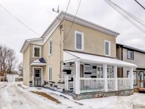 12728386 - Maison à étages à vendre