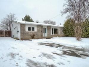 16178931 - Maison à paliers à vendre