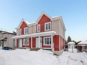 18072727 - Cottage-jumelé à vendre