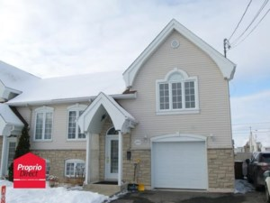 12828722 - Maison à paliers à vendre
