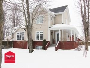 15285877 - Maison à étages à vendre