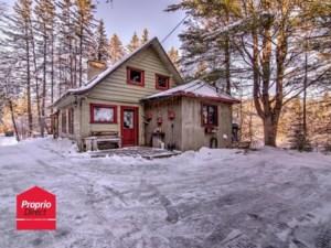 26030672 - Maison à 1 étage et demi à vendre