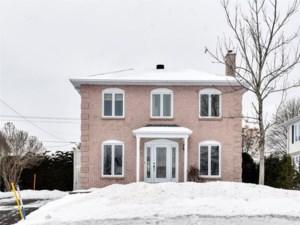 17236129 - Maison à étages à vendre