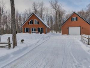 17752454 - Maison à 1 étage et demi à vendre