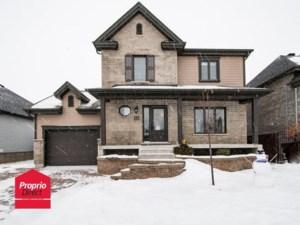 9855005 - Maison à étages à vendre