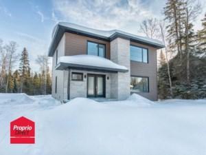 12726339 - Maison à étages à vendre