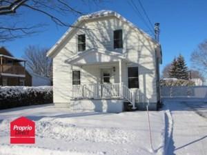 15262743 - Maison à 1 étage et demi à vendre