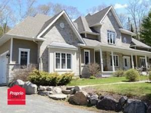 26826344 - Maison à 1 étage et demi à vendre