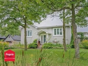 28455662 - Maison à 1 étage et demi à vendre