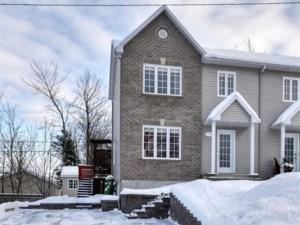 9010280 - Cottage-jumelé à vendre