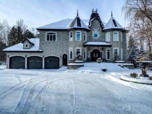 14573125 - Maison à étages à vendre