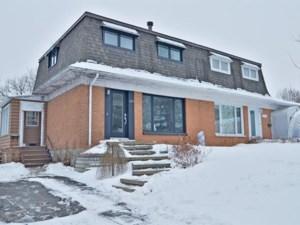 27621576 - Cottage-jumelé à vendre