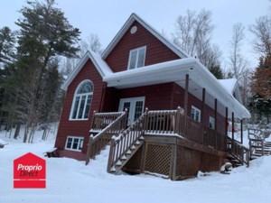 10623947 - Maison à 1 étage et demi à vendre
