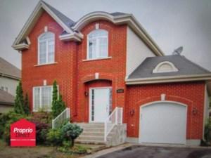 15285368 - Maison à étages à vendre