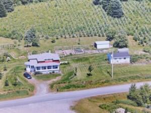 20515734 - Maison à 1 étage et demi à vendre