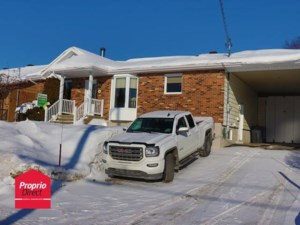 15393920 - Maison à paliers à vendre