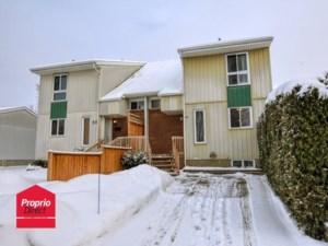20664553 - Maison à paliers à vendre