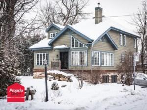 9482905 - Maison à étages à vendre