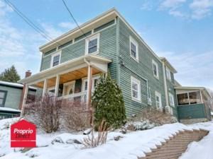 26880641 - Maison à étages à vendre