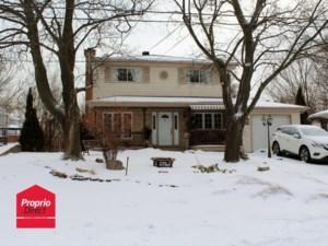 13952645 - Maison à étages à vendre