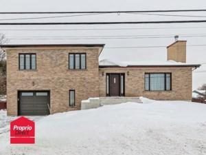 14188842 - Maison à paliers à vendre