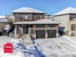 28315796 - Maison à étages à vendre