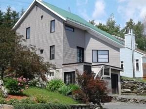 9964636 - Maison à 1 étage et demi à vendre