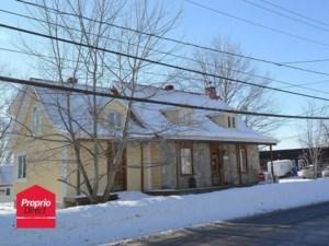 12118120 - Maison à étages à vendre