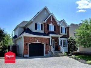 21142917 - Maison à étages à vendre